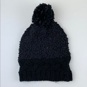 221ca7ad55e Cejon Accessories - Two Beanies One Black and One Green